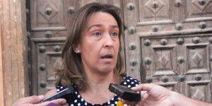 Ana Guarinos.