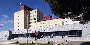 Hospital Virgen de la Luz de Cuenca.